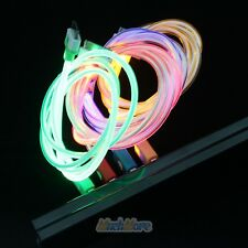 LED Light 30pins USB Data Sync Charger Cable Charging Cord For iPhone 4 4S iPad