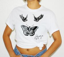 ONE DIRECTION HARRY STYLES TATTOO T-SHIRT