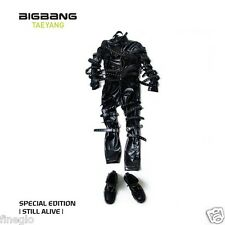 BigBang - SPECIAL EDITION :STILL ALIVE (CD+Photobook+Family Card) [TAEYANG Ver.]