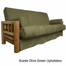 Yosemite Perfect Sit & Sleep Lodge-style Pillow Top Queen-size Sofa Sleeper Bed