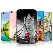 HEAD CASE DESIGNS BEST OF PLACES SET 3 CASE FOR SAMSUNG GALAXY TAB 3 8.0 T315