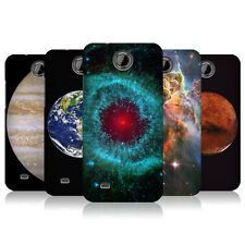 HEAD CASE DESIGNS OUTER SPACE CASE COVER FOR HTC DESIRE 300