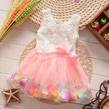 Free Shipping Fashion Kids Clothing Baby Girls TUTU Dress Princess dress Hot