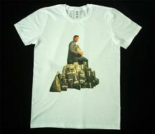 Pull Muhammed Ali Cassius Clay Blanc Taille S-XXXL Boxing WBC Supreme Tyson