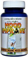 MOOD IMPROVE ANTI-ANXIETY ANTI-DEPRESSANT BALANCING ALTERING SUPPORT SUPPLEMENT