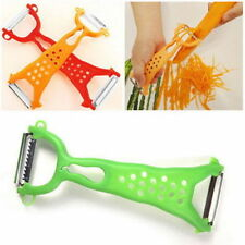 Gadget Vegetable Fruit turnip Slicer Cutter Carrot Shredder Kitchen Parer Slicer