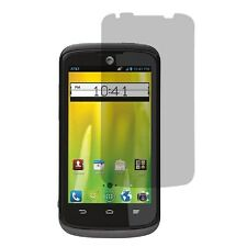 Invisible Clear LCD Cover For ZTE Radiant / Sonata 4G Screen Protector Guard