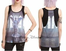 The Mortal Instruments City Of Bones By Tripp NY Raziel Statue Tank Top Blouse