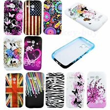 New Soft Silicone Rubber TPU Phone Shell Back Case Cover For Motorola Moto G