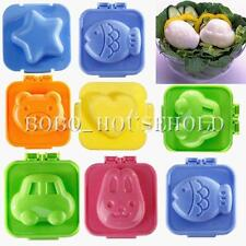 New Boiled Egg Rice Sushi Mold Bento Maker Sandwich Cutter Decorating Mould Mold