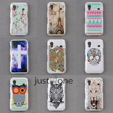 Chic Design Skin Case Cover Back Shell Protector for Samsung Galaxy Ace s5830