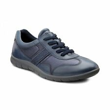 Ecco Babett 210263 Marinet/Midnight Leather Womens casual shoes