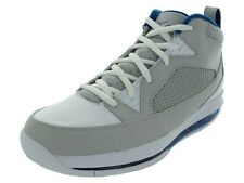 Air Jordan Flight 9 RST Max Grey Blue 486875 006 Basketball Shoe ALL SIZES