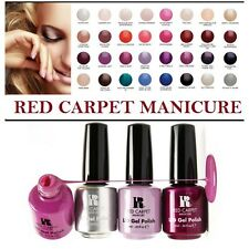 Red Carpet Manicure - LED Gel Polish - 9ml - Choose From Any (184-505)