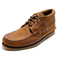 BRAND NEW TIMBERLAND HALF CAB BOAT  MEN'S SHOES SIZE(7.5/8/11.5) RRP£125