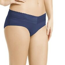 Simply Perfect by Warner's® Women's No Muffin Top Lace Hipster - # 5609TA