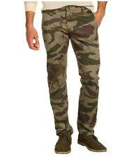 Dockers Modern Khaki Slim Tapered Camo Camouflage Pants 29 30 32 34 36 $58