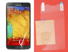Clear Screen Screen Guard Protector Protective Film Samsung Galaxy Note 3 N9000