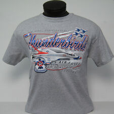 US Air Force Thunderbirds 2014 Cruise Design ADULT or YOUTH T-Shirt