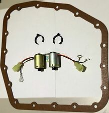 BRAND NEW TOYOTA SHIFT SOLENOID KIT & GASKET FOR THE A245E A246E FAST SHIPPING
