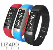 New Bluetooth Smart Bracelet Smartwatch Fitness for Sony Xperia S