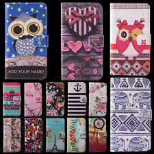 Luxury Flip Leather Stand Wallet TPU Case Cover For Samsung Galaxy Fame S6810