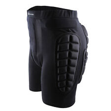Outdoor Hip Pad Padded Shorts Skiing Skating Snowboarding Impact Protection New
