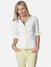 MILLY COLLECTION FOR BANANA REPUBLIC  PIPED BLOUSE TOP $69.50 NEW 4 6 8 10 16