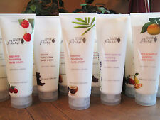 100% Pure Body Cream/ Lotion- Choice of 17 Scents- from Purity Cosmetics