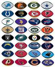 OMG MONEY Pendants FREE Jewelry!  NFL Football, Pick YOUR team Logo, 1 of a Kind