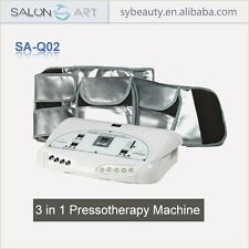 2 in 1 pressotherapy and far infrared sauna machine weight loss SA-Q02