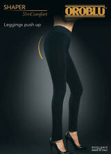 Oroblu Shaper Leggings Push Up, shape and enhance the figure and the buttocks