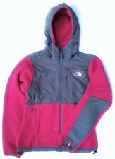 New The North Face Womens Denali Fleece HOODIE Jacket Coat XS-XL Hooded Hood