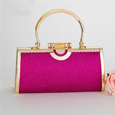 High Quality Women Luxury Bridal Wedding Prom Party Clutch Bag Handbags Purse