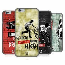 HEAD CASE DESIGNS CHRISTIAN RIDER CASE COVER FOR APPLE iPHONE 6 4.7
