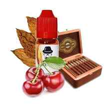 E-Liquid Tabak Cherry Cigar - 10ml - Made in Germany - 0/9/18mg Nikotin