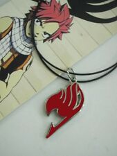 Hot Sale Cosplay Anime Natsu Dragneel Guild FAIRY TAIL Pendant Necklace
