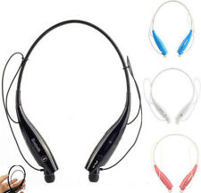 NEW Wireless Bluetooth  Sport Stereo Headset headphone for Samsung iPhone LG