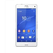 Sony Xperia Z3 Compact (D5803) - Factory Unlocked - 2.5Ghz Quad-core Smartphone