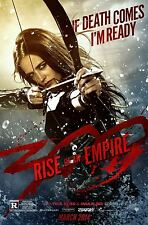 300: Rise of an Empire MOVIE FILM POSTER PRINT A4 / A3 3ROE01- BUY 2 GET 1 FREE!