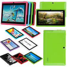 """Dual Camera 7"""" Android 4.1 Touch A13 1.5GHZ Wifi 4GB Tablet PC Mid Multi-Colors"""