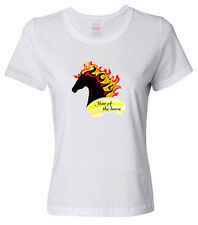 Chinese New Year 2014 Year of the Horse  T-shirt for Women's - Free Shipping!!!