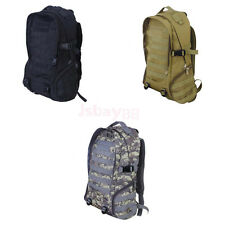 35L Military Tactical Backpack Rucksacks Sport Camping Molle Trekking Bag Pouch