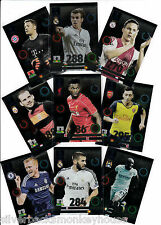 Panini Adrenalyn XL UEFA Champions League 14/15 Limited Edition Cards.  FREE P&P