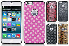 For Apple iPhone 6 6S Plus TPU CANDY Gel Flexi Skin Case Phone Cover Accessory