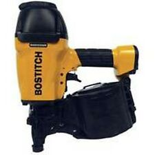 NIB STANLEY-BOSTITCH STANLEY-BOSTITCH N89C-1 HEAVY DUTY COIL FRAMING NAILER