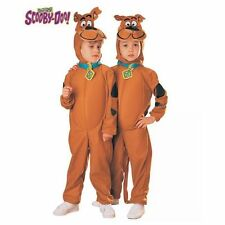Scooby-Doo Child's Scooby Costume, Toddler Size (2-4)  882080  NEW!