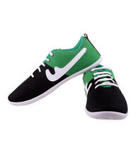 Scoria  R1 Green Casual Shoes