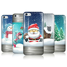 HEAD CASE DESIGNS CHRISTMAS IN JARS CASE COVER FOR APPLE iPHONE 5C
