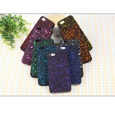 Fashion Hard Back Skin Case Cover With Shine for Apple iPhone 4S/ 5S/ 6/ 6Plus